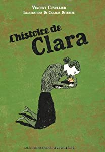 """Afficher """"L'histoire de Clara"""""""