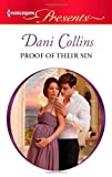 Proof of Their Sin, Dani Collins, 0373131666