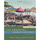 2: The Essential World History, Volume II