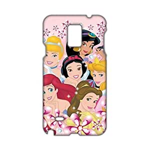 Happy warm family 3D Phone For SamSung Galaxy S5 Mini Case Cover