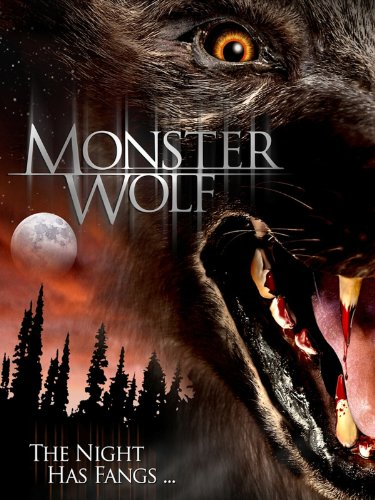 Monsterwolf -