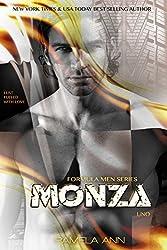 Monza: Book 1 (Formula Men Series) (English Edition)