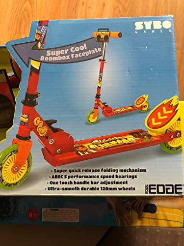 Edge Subway Surfer OPP Folding Scooter by Edge (Image #3)