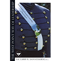 West Point Way of Leadership (English Edition)