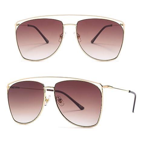 Yanhonin - Gafas de sol, protección UV400, para surf ...