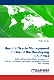 Hospital Waste Management in One of the Developing Countries, Yin Lai Yee Oo, 3843390576