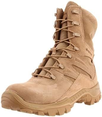 Bates Men's M-8 Combat Boot,Desert Tan,3 M US