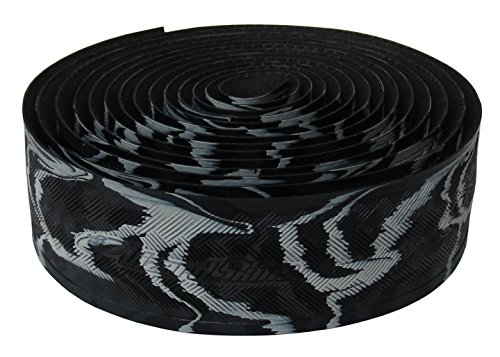 Lizard Skins DSP Bar Tape 3.2mm Black (Lizard Skins Lizard)