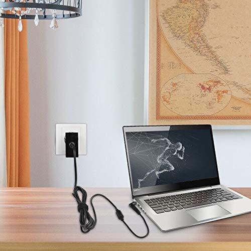 TAIFU AC Adaptateur Slim Chargeur pour ASUS Vivobook S14 S406UA-BM013T Ultrabook 14 ASUS ZenBook 13 UX331UA UX333FN UX331UN UX410UA S410UA C423NA-BZ0004 Chromebook 14 ASUS L203NA TP401MA