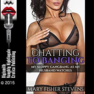 Chatting to Banging Audiobook