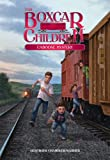Caboose Mystery (Boxcar Children #11)