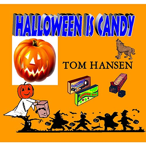 Halloween Is Candy -