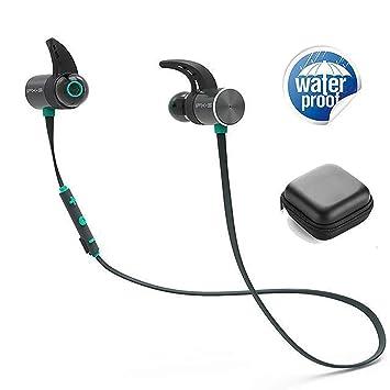 FitWare Bx - Auriculares inalámbricos Bluetooth para Correr ...