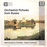 Orchestral Pictures from Russia