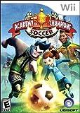 Ubisoft Soccer Games
