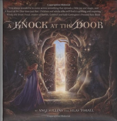 A Knock at the Door – Book with bonus DVD, Books Central