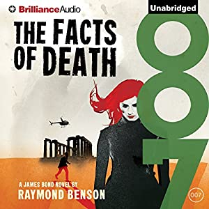 The Facts of Death Audiobook