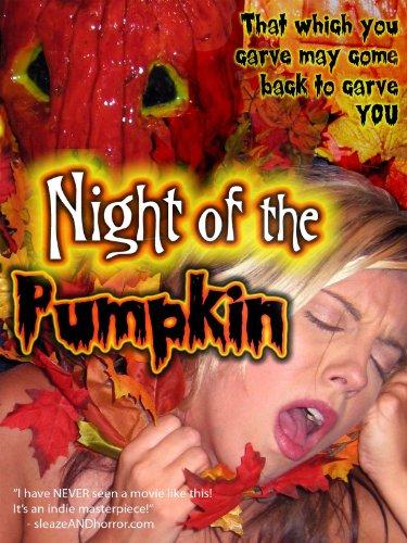 Night Of The Pumpkin (Halloween-themed Movies)