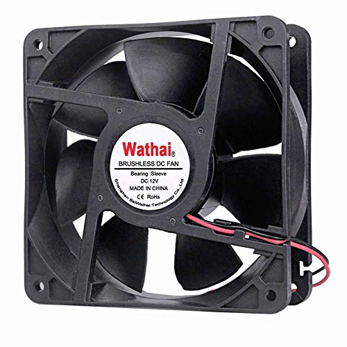 12v blower fan 120mm - 6