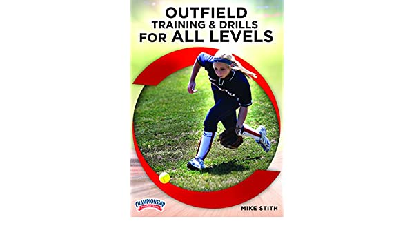 Amazon.com: Outfield Training and Drills for All Levels ...