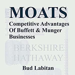 Moats Audiobook