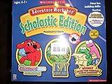 Adventure Workshop Scholastic Edition With Clifford Bonus: more info