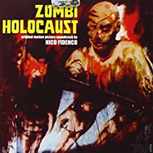 Zombi Holocaust by Nico Fidenco (2014-05-01)