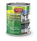 Solid Color Stain (1 Liter) - Grey