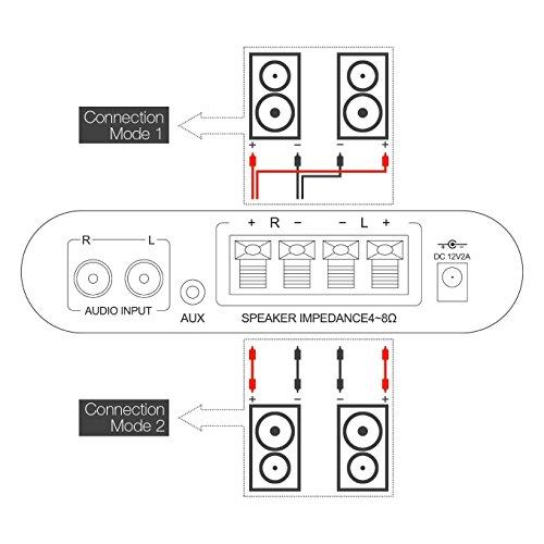 oneu mini amplifier super bass hi