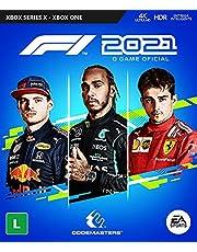F1 2021 - Xone