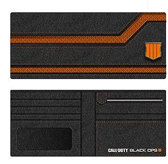 Koch Media CoD Black Ops 4 - Monedero: Amazon.es: Videojuegos