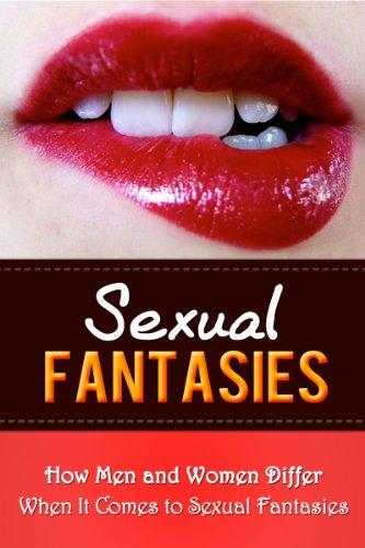 womens sexual fantasy books