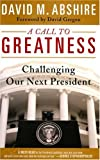 A Call to Greatness: Challenging our Next President (Computer Pkgs & Research)