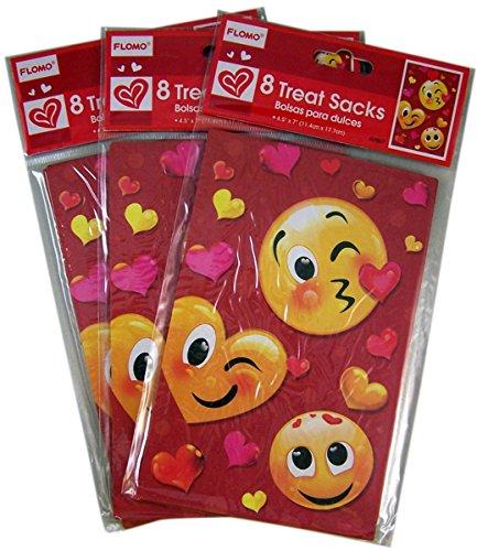 Valentine's Day (Emojis and -