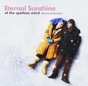 Eternal Sunshine Of The Spotless Mind Amazon Ca Music