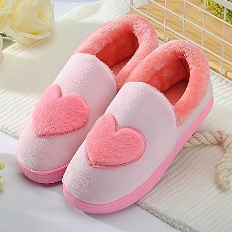 3ee4e3dfbc35b Amazon.com: Aemember Children Shoes Winter Indoor Slippers Male ...