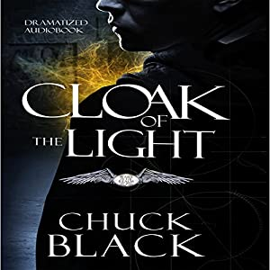 Cloak of the Light Audiobook