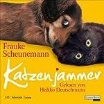 Katzenjammer   Frauke Scheunemann