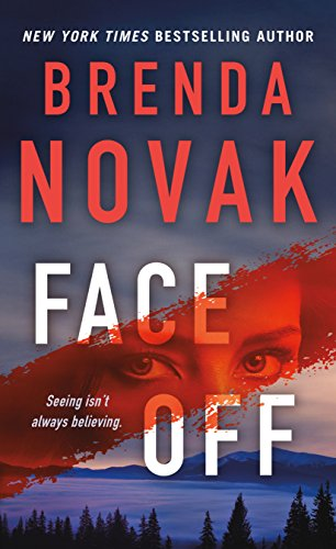 Face Off (Dr. Evelyn Talbot Novels Book 3)