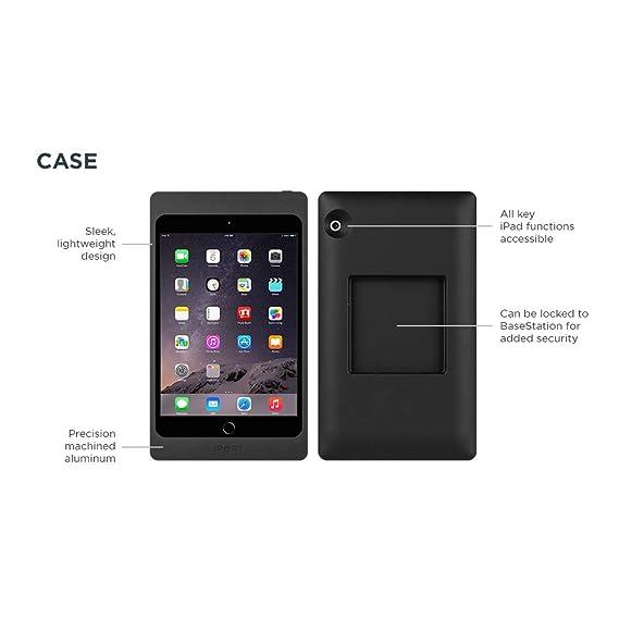 iPort Luxe Port Case - Elegante - Carcasa Cargador para ...