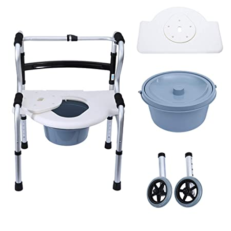 DQ-Caminante Drive Healthcare Walking Aids con Tabla de baño ...