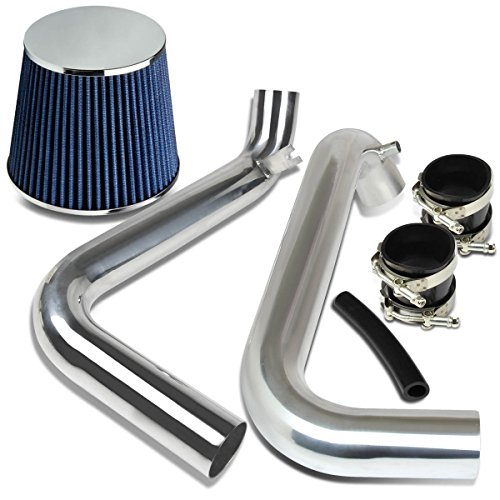 For Honda Civic EX Aluminum Cold Air Intake System (6.1