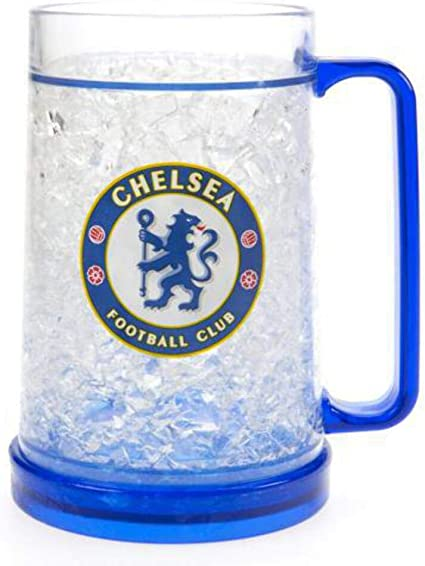 Chelsea Freezer Tankard