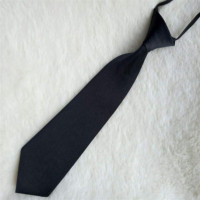 xqzs Vino Tinto Corbata roja Camisa de Traje de Corbata pequeña ...