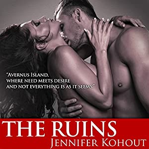 The Ruins Audiobook
