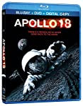 Cover Image for 'Apollo 18 (Blu-ray/DVD + Digital Copy)'