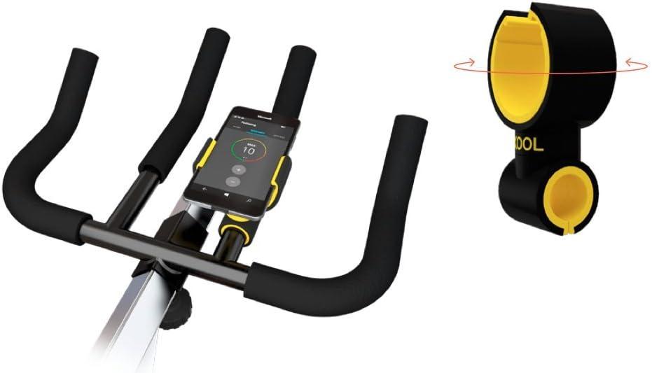 BKOOL - Soporte móvil (para bicicleta inteligente y entrenadores ...