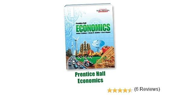 Amazon economics 9780133680195 prentice hall books fandeluxe Image collections