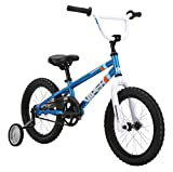 Best 16 Inch Bikes - Diamondback Bicycles Mini Viper Kid's BMX Bike Review