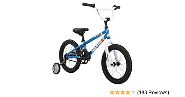 Amazon.com : Diamondback Bicycles Mini Viper Kid\'s BMX Bike (16-Inch ...
